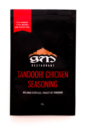Tandoori Chicken Seasoning
