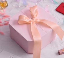Load image into Gallery viewer, Gift Box Paper Bags for Gifts Wedding Flower Box Candy Box Gift