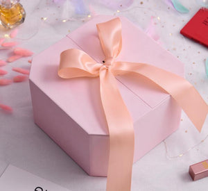 Gift Box Paper Bags for Gifts Wedding Flower Box Candy Box Gift