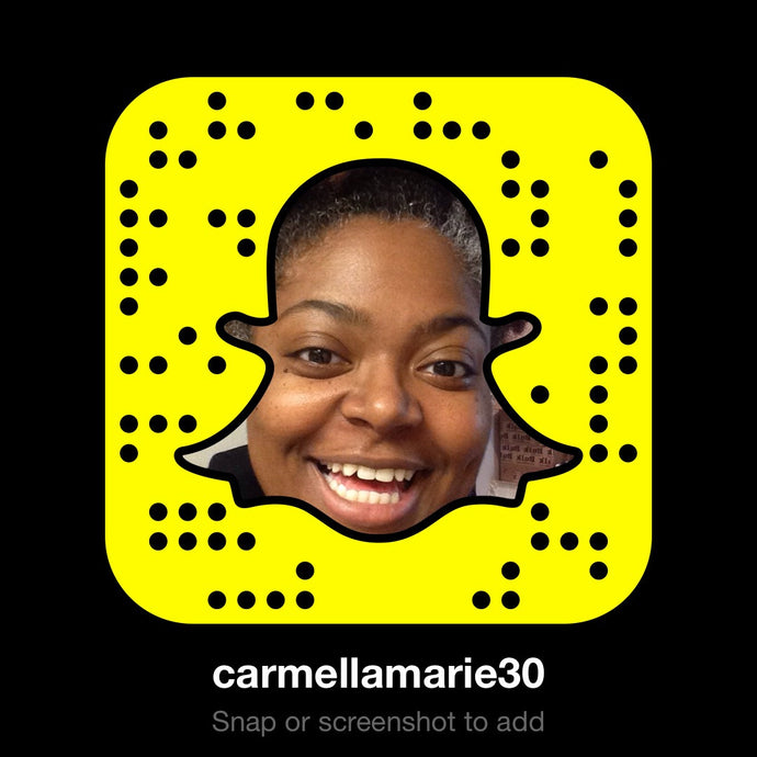 Update: Marketing Game Changers for Natural Hair Industry Using SnapChat & Insta Stories