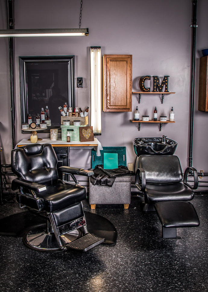 Youngstown Natural Hair Salon Day July 10