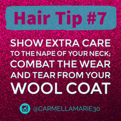 natural hair tip #7