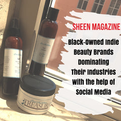 magazine's top 4 indie brands that are winning using social media