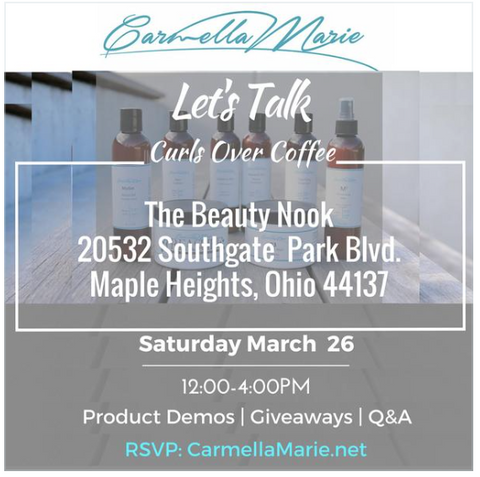 cleveland natural hair event