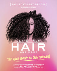 Ohio Natural Hair and Beauty Expo