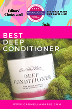Deep Conditioner 8 oz.