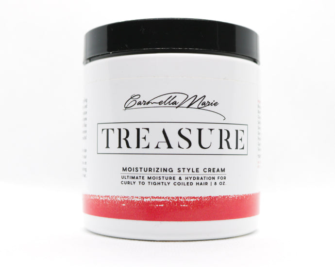 Treasure Natural Styling Cream