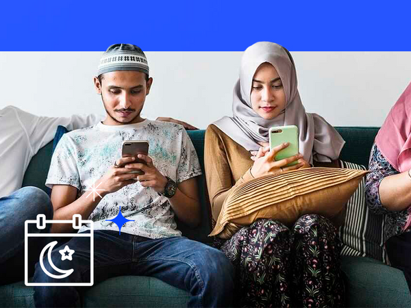 5 Tips to Fast with your Mobile Phone this Ramadan