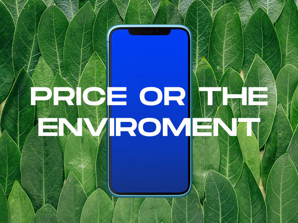 If you care about price or the environment, you should read this!