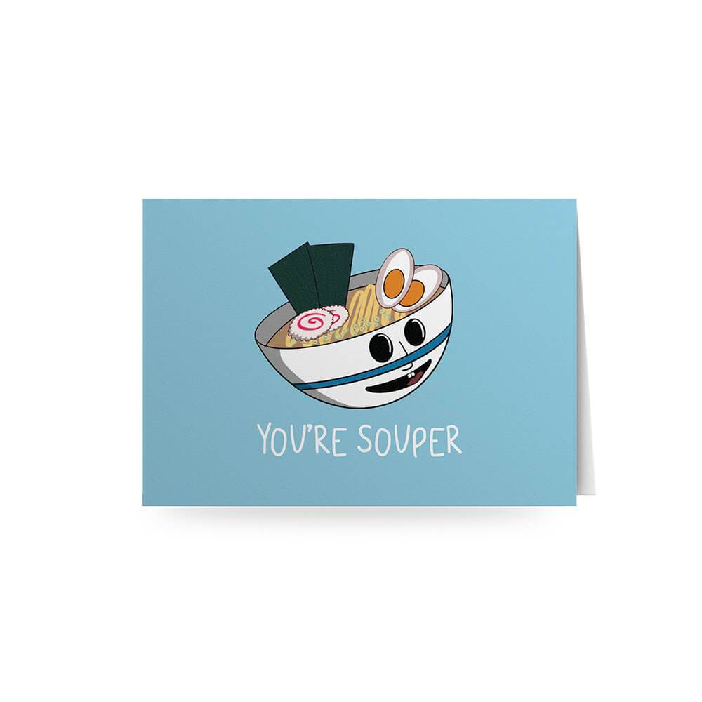 ashley storrie youre souper card