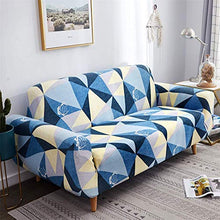 Load image into Gallery viewer, House of Quirk Universal Triple Seater Sofa Cover Big Elasticity Cover for Couch Flexible Stretch Sofa Slipcover