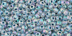 Seed Beads 11/0 Round TOHO Silver Lined