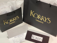 $100 Korry's Gift Certificate for $90