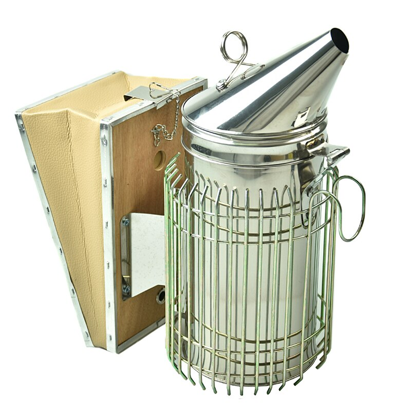 High Quality Beekeeping Smoker - Large Size