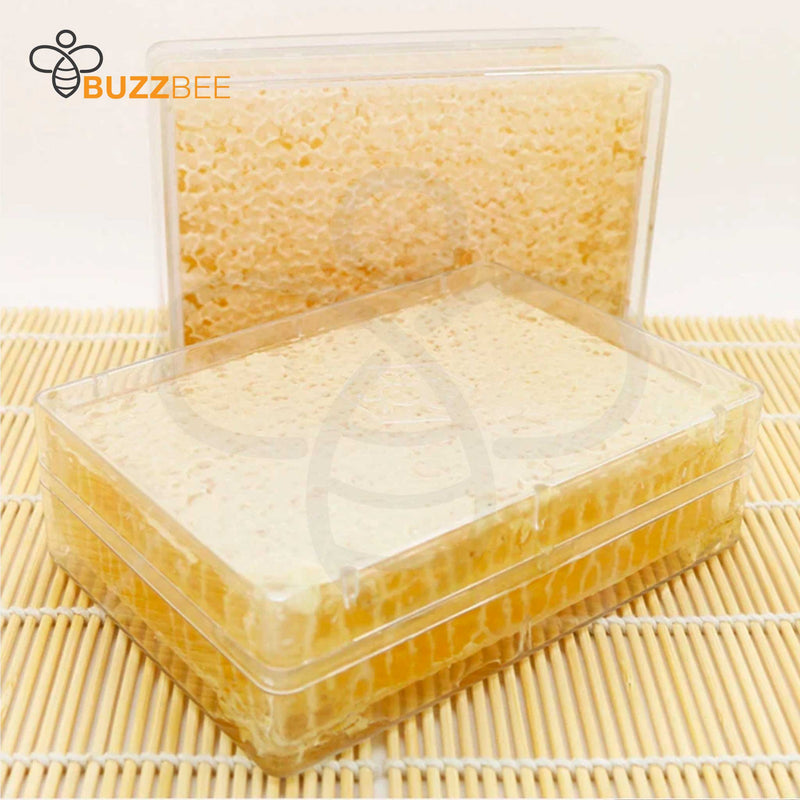 Containers for Honey Comb