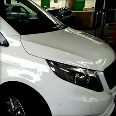 Turnbulls Mercedes Vito