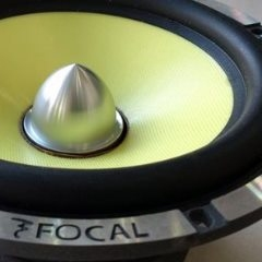 VW Caddy Focal Upgrade