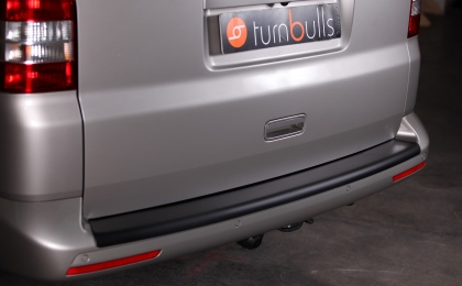 T5 rear bumper protector turnbulls plymouth