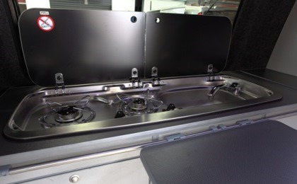 VW T5 Transporter Smev 9222 Sink