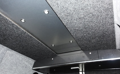 VW T5 Day Van Roof Lights