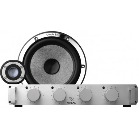 Focal Utopia Be Kit N°6 /Passive