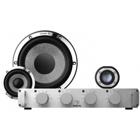 Focal Utopia Be Kit N°7 /Active