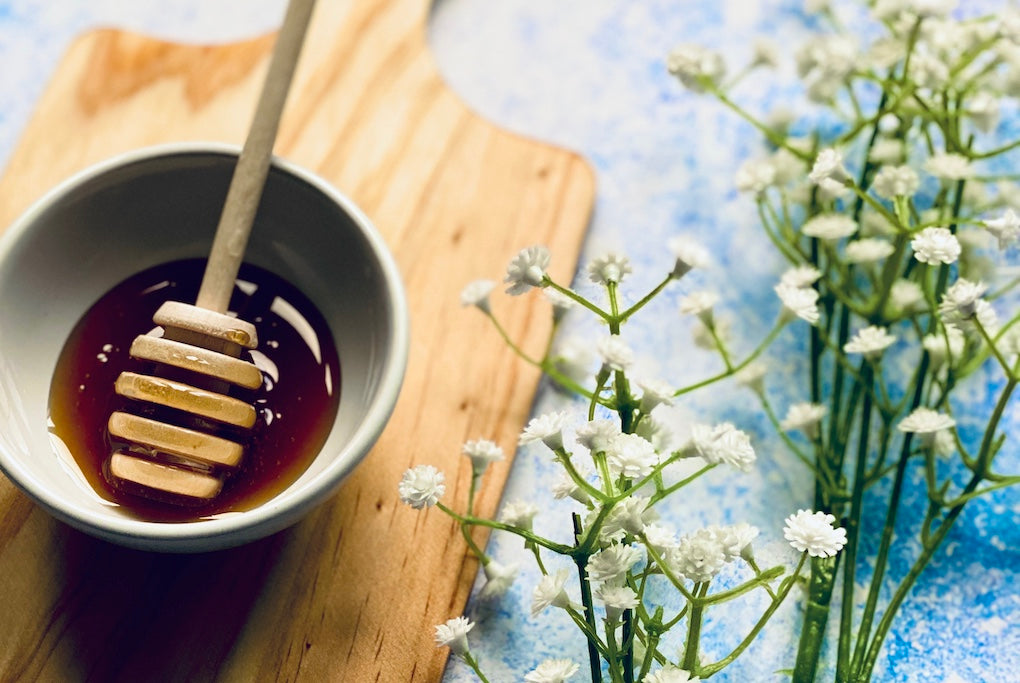 What to Look Out for When Buying Unpasteurised Honey