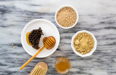 How honey can help manage antibiotic resistance