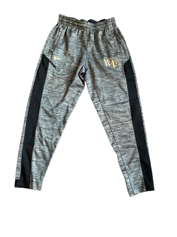 Torry Johnson Wake Forest Nike Sweatpants (Size L)