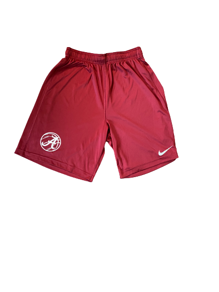 Hannah Cook Alabama Basketball Nike Shorts (Size L)