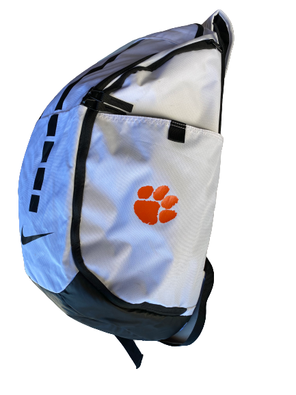 Patrick McClure Clemson Football Team Exclusive Backpack