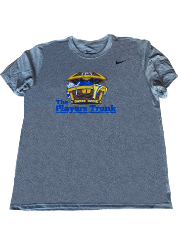 "The Players Trunk ""TPT"" NIKE Dri-Fit T-Shirt"