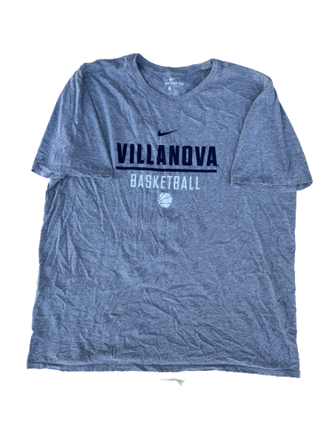Reggie Redding Villanova Basketball T-Shirt (Size XL)