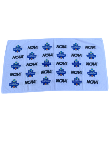 Jonny David Kentucky Basketball March Madness First and Second Round Bench Towel