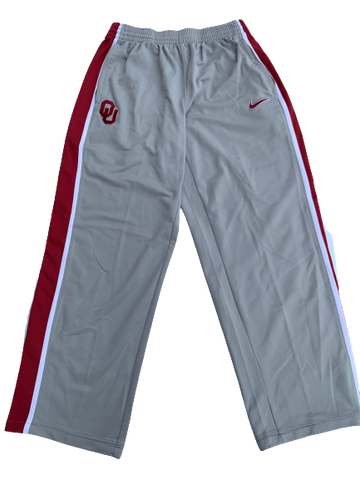 James Fraschilla Oklahoma Sweatpants (Size L)