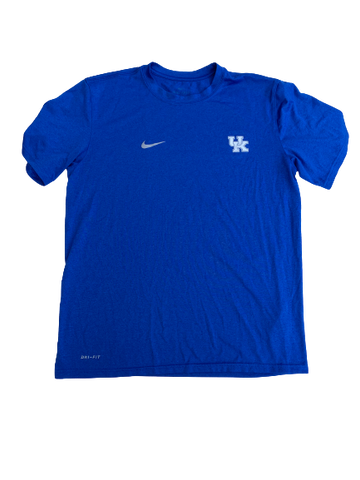 University of Kentucky Basketball T-Shirt (Size M)