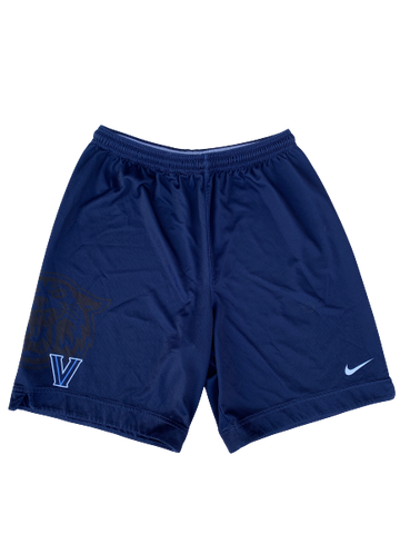 Reggie Redding Villanova Basketball Practice Shorts (Size L)