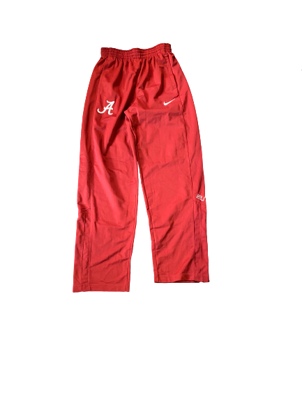 Hannah Cook Alabama Nike Sweatpants (Size S)