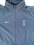 "Jared Southers Vanderbilt Football ""Conquer Prevail"" Full Zip Jacket (Size 3XL)"