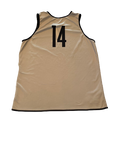 Ryan Cline Purdue Basketball Reversible Practice Jersey (Size XL)