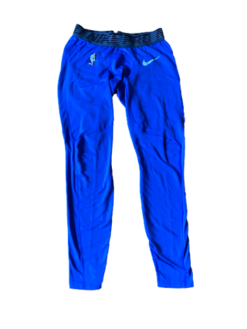 Kyle Singler NBA Compression Pants (Size LT)