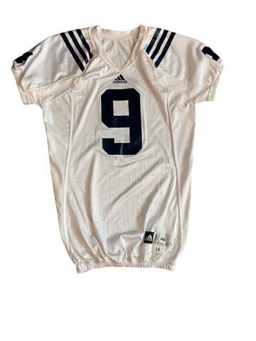 Mike McCray Michigan Football Worn Practice Jersey (Size 46)