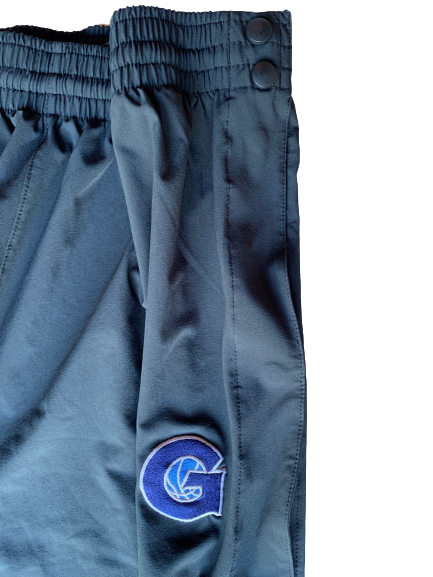Isaac Copeland Georgetown Snap-Button Shorts (Size XL)