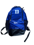 Chase Jeter Duke Nike Backpack With Security Tags