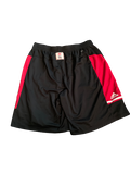 Tyler Hoppes Nebraska Team Issued Workout Shorts (Size XL)