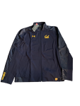 Quentin Tartabull California Football Team Issued Jacket (Size L)