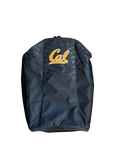 Quentin Tartabull California Football Team Issued Travel Duffel Bag