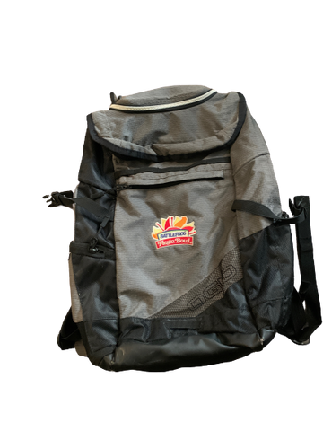 "Jalin Marshall Ohio State Team Exclusive ""Fiesta Bowl"" Backpack"