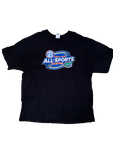 Shaun Anderson Florida Team Issued SEC Champions Shirt (Size XXL)