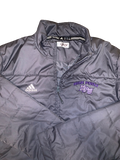 Jamal Wright High Point Basketball Full-Zip Jacket (Size M)